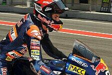 Moto3 - Stimmen vom 125cc-Podest