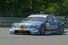 DTM - Norisring: Green gewinnt zum dritten Mal in Folge