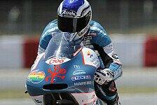 Moto3 - Terol gewinnt, Cortese auf zwei