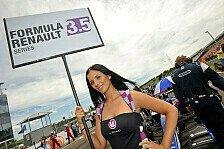 WS by Renault - Bilder: Ungarn - 6. Lauf