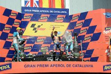 Moto3 - Bilder: Catalunya GP - Catalunya