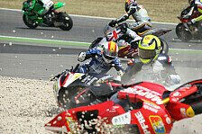 MotoGP - Hitze, Helden und Schutzengel