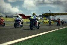 Games - Update für MotoGP-Spiel erschienen