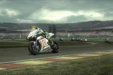 Games - Bilder: MotoGP - Saison 2010 Update