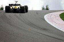 Formel 1 - Eau Rouge mit 2014er Autos nicht mehr Vollgas?
