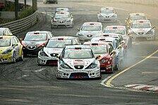 Seat Supercopa - Bilder: Norisring - 6. & 7. Lauf