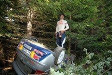 Formel 1 - Räikkönen: Große Lust auf Rallycross