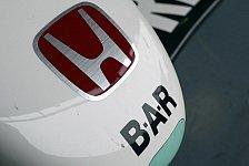 Formel 1 - Honda folgt Ferrari: Testbeschränkung vor dem Aus