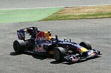 Formel 1 - Bilderserie: Großbritannien GP - Presse: Was die anderen sagen