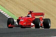 Formel 2 - Dritter Saisonsieg für Philipp Eng