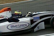 Formel 2 - Dean Stoneman dominiert in Brands Hatch
