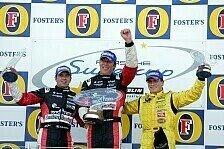 Supercup - Bilder: Porsche Michelin Supercup: Saisonhighlights 2005