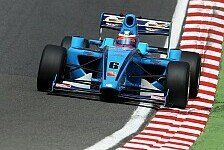 Formel 2 - Bilder: Großbritannien - 11. & 12. Lauf