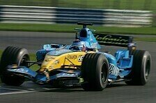 Formel 1 - Kovalainen soll 2007 Rennen bestreiten