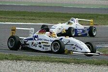 ADAC Formel Masters - Mücke Motorsport verpasst Podestplätze