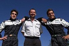 Formel 1 - Das große GP-Comeback des Tarso Marques