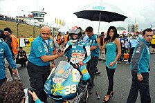 MotoGP - Bilder: Deutschland GP - Girls