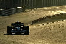 Formel 1 - Die Woche in der F1: Von Präsentationen & Tests