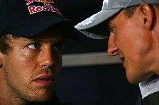 Formel 1 - Ecclestone erwartet keine Vettel-Dominanz