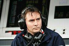 Formel 1 - Key freut sich auf Herausforderung Toro Rosso