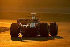 Formel 1 - MidlandF1 möchte im September erstmals testen.