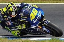 MotoGP - Yamaha schlägt zurück