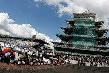 NASCAR - Bilder: Brickyard 400 - 20. Lauf