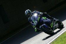 MotoGP - Qualifying: Gibernau führt Honda-Trio an