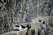 WRC - Rallye Monte Carlo: Die Königin der Rallyes steht bevor