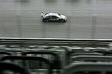 DTM - Freies Training: Opel erobert die Spitze