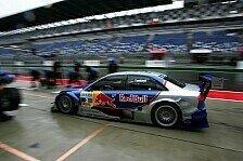 DTM - Die Audi-Stimmen zum Testfreitag