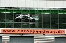 DTM - 1. Test: Mercedes dominiert Auftakt am EuroSpeedway