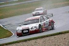 DTM - 2. Test: Alesi an der Spitze, Audi holt auf
