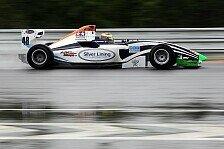 Formel 2 - Dean Stoneman holt vierte Pole