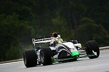 Formel 2 - Stoneman dominiert in Oschersleben
