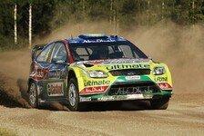 WRC - Finnland Tag 2: Latvala siegt, Ogier schlägt Loeb