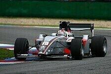 Formel 2 - Nicola de Marco siegt in Brünn