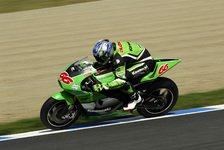 MotoGP - Alex Hofmann unterschreibt bei d'Antin Ducati