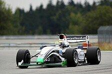 Formel 2 - Stoneman holt die nächste Pole
