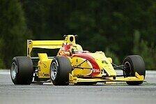 Formel 2 - Bilder: Tschechien - 13. & 14. Lauf