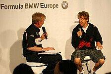 Formel BMW - Bilder: Ungarn - 11. & 12. Lauf