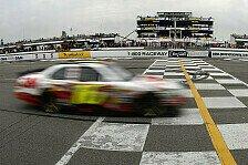 NASCAR - Greg Biffle gewinnt für Jack Roush in Pocono