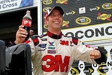 NASCAR - Bilder: Pennsylvania 500 - 21. Lauf