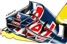 Formel 1 - Technische Analyse: Ungarn GP