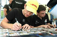 Britische F3 - Bilder: Spa-Francorchamps - 6. Lauf