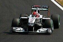 Formel 1 - Bilder: Ungarn GP - Rennen