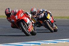MotoGP - Japan GP: Die Stimmen zum Rennen