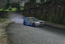 Games - Video: Rallye-Simulation auf dem iPad
