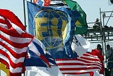 Formel 1 - Konfrontationskurs: Die Fünf gegen die FIA
