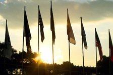Formel 1 - Neue Länder braucht die F1-Welt